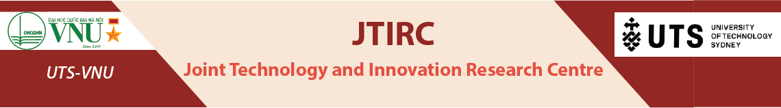 Joint Technology and Innovation Research Centre