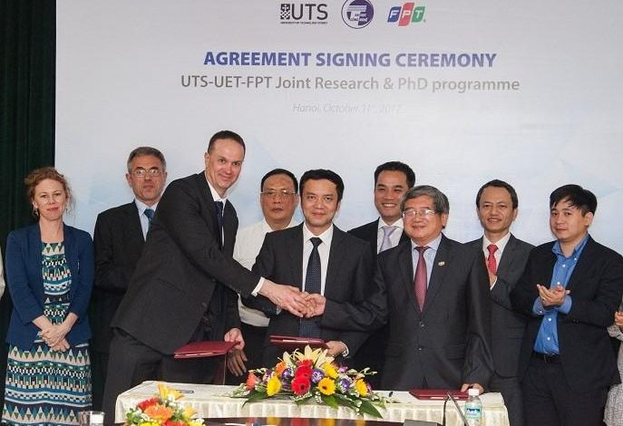 Industry Partnership Opportunities